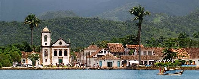 What To Do In Paraty?