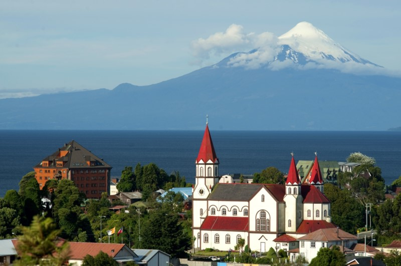 What To Do In Puerto Varas?